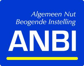Logo ANBI, HOD ANBI Instelling