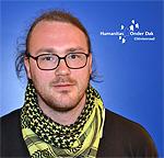 John Klijn, voorzitter contactpersoon voor locatie Almelo