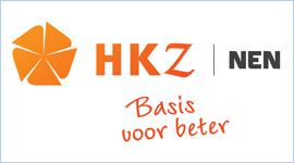HKZ-keurmerk Humanitas Onder Dak